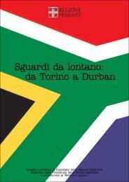 Sguardi da lontano: da Torino a Durban - Laboratorio FRAME - Corep