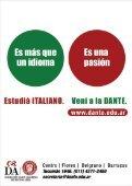 Italia - Il mio primo incontro con Dante - Asociación Dante Alighieri - Page 2
