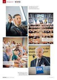 Unbequeme Wahrheiten - Secorvo Security Consulting GmbH