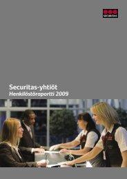 2009 - Securitas