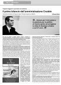 magazine di informazione locale - CapursoMap - Page 4