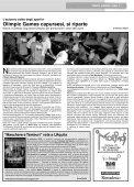 magazine di informazione locale - CapursoMap - Page 7