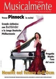 Anno 5 | numero 1 - Orchestra da Camera di Mantova