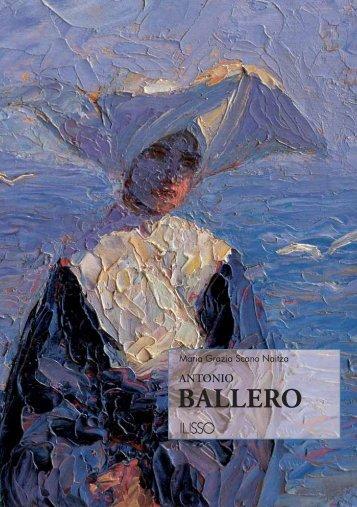Antonio Ballero - Sardegna Cultura
