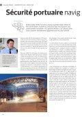 Sécurité portuaire - Securitas - Page 4