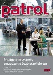 Magazyn Patrol 2/2008 - Securitas