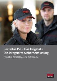 ISL-Broschüre - Securitas