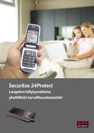 Securitas 24Protect