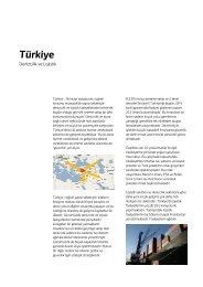 Securitas Türkiye Liman ve Lojistik Segmenti Makalesi