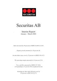 Interim Report January - March 2002.pdf - Securitas