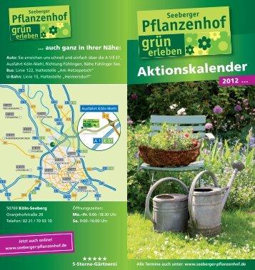 klick - Seeberger Pflanzenhof
