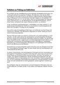 Verfahren zur Prüfung von Stahlrohren - Seeberger GmbH & Co. KG - Seite 2