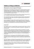 Verfahren zur Prüfung von Stahlrohren - Seeberger GmbH & Co. KG - Seite 3