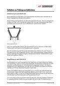 Verfahren zur Prüfung von Stahlrohren - Seeberger GmbH & Co. KG - Seite 7