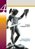 Scarica il programma completo in pdf - Denis Vitali - Page 6