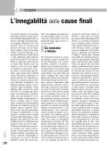 Persona & immortalità Elezioni 24-25 febbraio 2013 ... - Edizioni Ares - Page 2