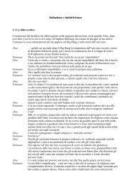 Capitolo 1-Induzione #BAC91 - Dipartimento di Filosofia