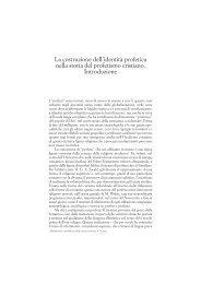 Testo PDF - Sapienza