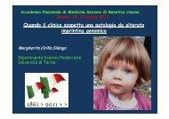 Imprinting-clin 2011.pdf - Università degli Studi di Torino