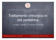 [pdf] Trattamento chirurgico in età pediatrica