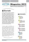 Magazine - astra - Page 3