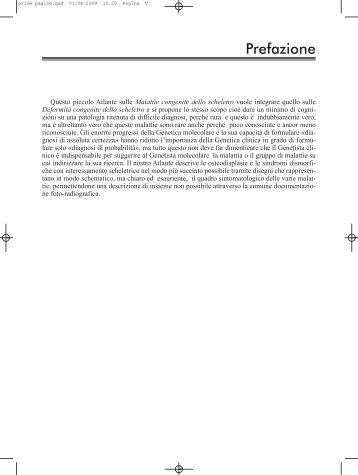 Scarica alcune pagine di esempio - Libreria Universo