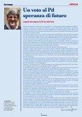 Con il PD per Macciantelli - Partito Democratico - Page 2