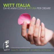 WITT ITALIA