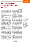 Numero 1 marzo 2007 - consiglio regionale del piemonte - Page 5