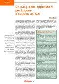 Numero 1 marzo 2007 - consiglio regionale del piemonte - Page 6