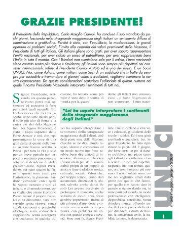 rivista 5/6 2006 - Unuci