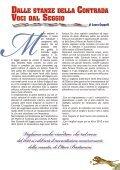 Grattapassere - Comitato Amici del Palio - Page 7