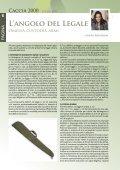 Caccia - Associazione Cacciatori Bellunesi - Page 6