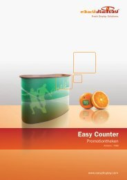 Easy Counter - Easydisplay.com