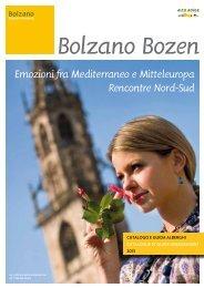 scaricare in formato PDF - Bolzano