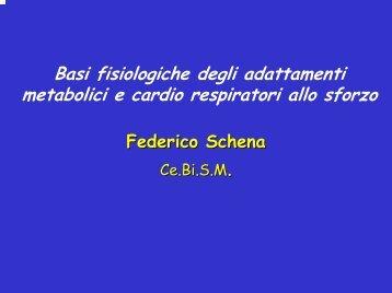risposta ventilatoria - SSIS