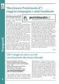 Buccinasco Informazioni Buccinasco Informazioni - Comune di ... - Page 6