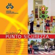 Quaderno 2 - Federazione dei Comuni del Camposampierese