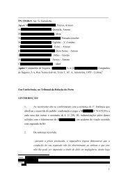 1 PN 159.06-5; Ap: Tc Famalicão. Ap.es: Maria Alice Marq