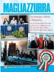 associazione nazionale atleti olimpici e azzurri d'italia - anaoai