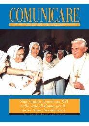 comunicare - Università Cattolica del Sacro Cuore