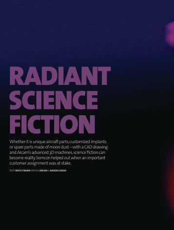Full article in Future by Semcon magazine