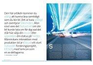 Artikel om Efesos-projektet i Future by Semcon (pdf)
