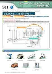 Software & Hardware Solutions for the 32-bit Designer - Semitron