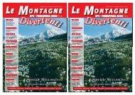 n. 4 - Primavera 2008 - Le montagne divertenti