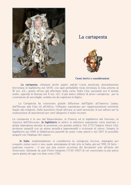 Datazione tradizioni in Messico