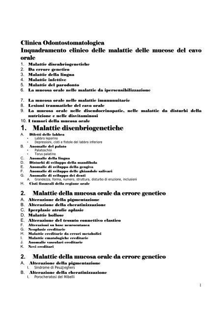 dieta morbida postoperatoria vescicolare