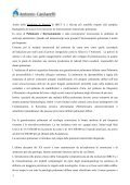 Malattie Polmonari diffuse - Azienda Ospedaliera Antonio Cardarelli - Page 3
