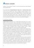 Malattie Polmonari diffuse - Azienda Ospedaliera Antonio Cardarelli - Page 4