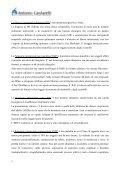 Malattie Polmonari diffuse - Azienda Ospedaliera Antonio Cardarelli - Page 5